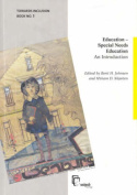 Education - Special Needs Education