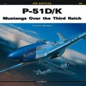 P-51 D/K