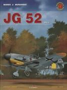 JG 52: v. 2 (Air Miniatures)