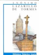 Lazarillo De Tormes [Spanish]