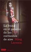 La Reina en el Palacio de las Corrientes de Aire [Spanish]