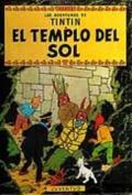 Tintin - El Templo del Sol Tapa Dura [Spanish]