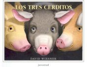 Los Tres Cerditos [Spanish]