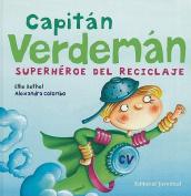 Capitan Verdeman [Spanish]