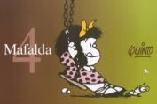 Mafalda: Mafalda 4 [Spanish]