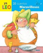 20 Cuentos Maravillosos  [Spanish]