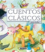 Cuentos Clasicos [Spanish]