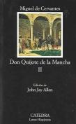Don Quijote De La Mancha: v.2