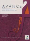 Avance: Bk. 2: Intermedio [Spanish]