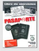 Pasaporte [Spanish]