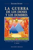 EC 03 - Guerra de Los Dioses y Los Hombres, La [Spanish]