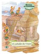 El Caballo de Troya  [Spanish]