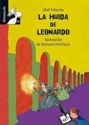 La Huida de Leonardo  [Spanish]