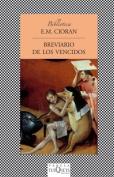 Breviario de los Vencidos = Breviary of the Vanquished [Spanish]