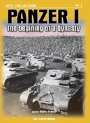 Panzer: The Beginning of a Dynasty