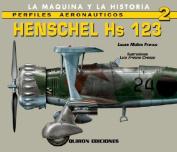 Henschel Hs 123 [Spanish]