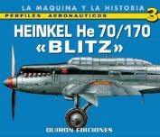 Heinkel He 70/170 Blitz