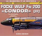 Focke Wulf Fw 200 Condor: v. 2
