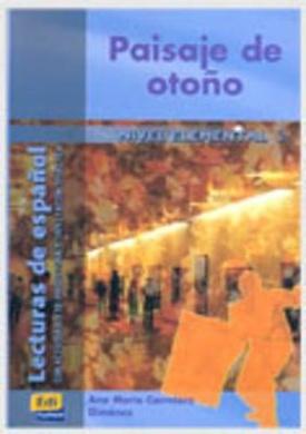 Paisaje de Otono