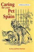 Caring for Your Pet in Spain