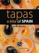 Tapas: A Bite of Spain