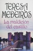 La Maldicion del Castillo = The Bride and the Beast [Spanish]