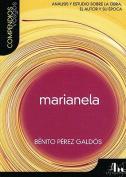 Marianela (Compendios Vosgos) [Spanish]