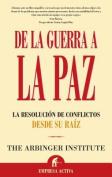 de La Guerra a la Paz [Spanish]