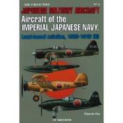 Japanese Military Aircraft