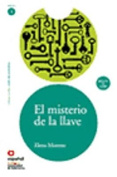 El Misterio de la Llave [With CD] [Spanish]
