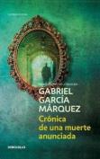 Cronica De Una Muerte Anunciada [Spanish]