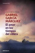 El Amor En Los Tiempos Del Colera [Spanish]