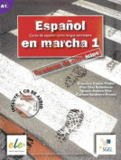 Espanol En Marcha 1 Exercises Book + CD A1  [Spanish]