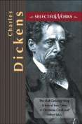 Selected Works of Charles Dickens