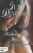 Hermana de Fuego [Spanish]
