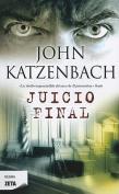 Juicio Final = Just Cause [Spanish]