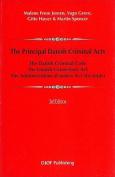 The Principal Danish Criminal Acts