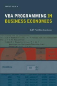 VBA Programming in Business Economics