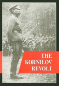 The Kornilov Revolt