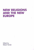 New Religions and the New Europe
