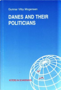Danes and Their Politicians