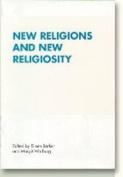 New Religions and New Religiosity