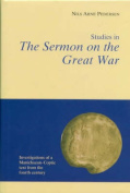 Studies in the Sermon on the Great War: