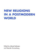 New Religions in a Postmodern World