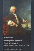 English Gentleman Merchant at Work