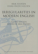Irregularities in Modern English