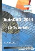 AutoCAD 2011 - 10 Tutorials