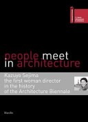 People Meet in Architecture