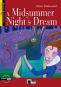 A Midsummer Night's Dream, Reading & Training