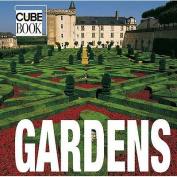 Gardens (Minicube Book)